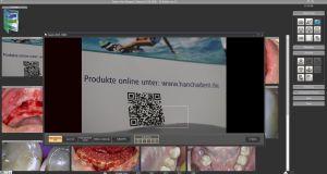 Canon App für reveal